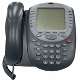 Avaya 4600 Series IP Phones