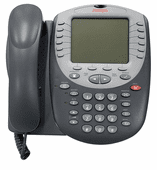 Avaya 4600 Series IP Telephones