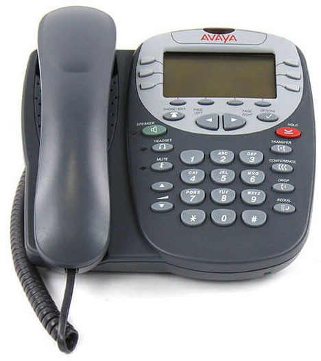 Avaya 4610SW IP Telephone (700381957, 700274673)