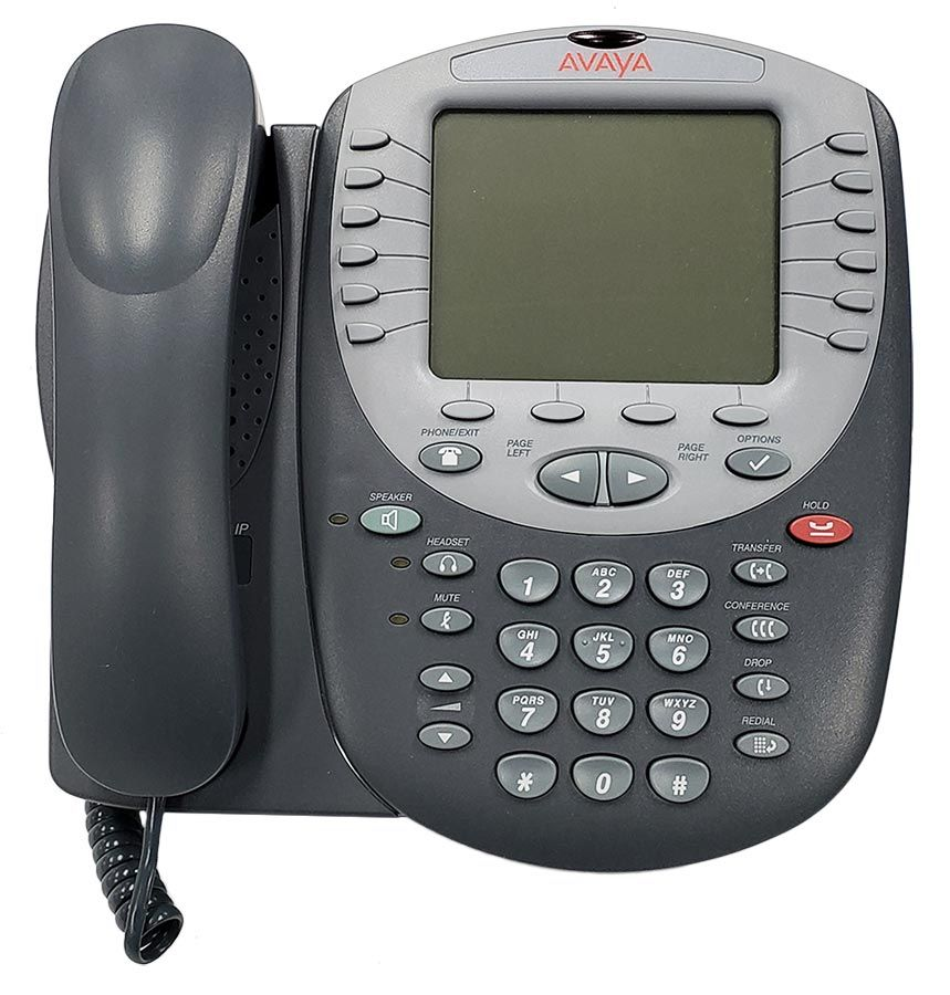 Avaya 4621SW IP Telephone (700345192, 700381544)