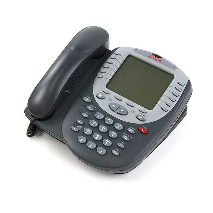 DOWNLOAD DRIVERS: AVAYA 4621SW IP PHONE