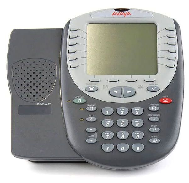Avaya 4622SW IP Telephone (700345200, 700381569)