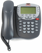 Avaya 5400 Series Digital Telephones