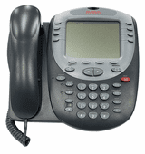 Avaya 5420 Digital Telephone (700381627, 700339823)