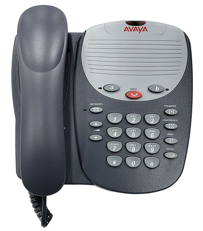 Avaya 5601 IP Telephone (700345366)