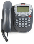 Avaya 5610SW IP Telephone (700381965)