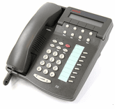 Avaya 6408D+ Digital Telephone