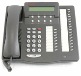 Avaya 6424D+ Digital Telephone