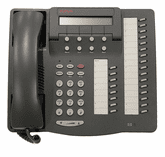 Avaya 6424D+M Digital Telephone