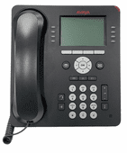 Avaya 9400 Series Digital Telephones