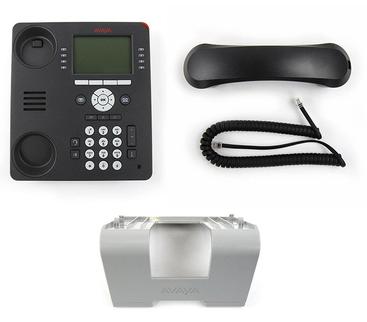 Avaya 9408 Digital Telephone Global (700508196)