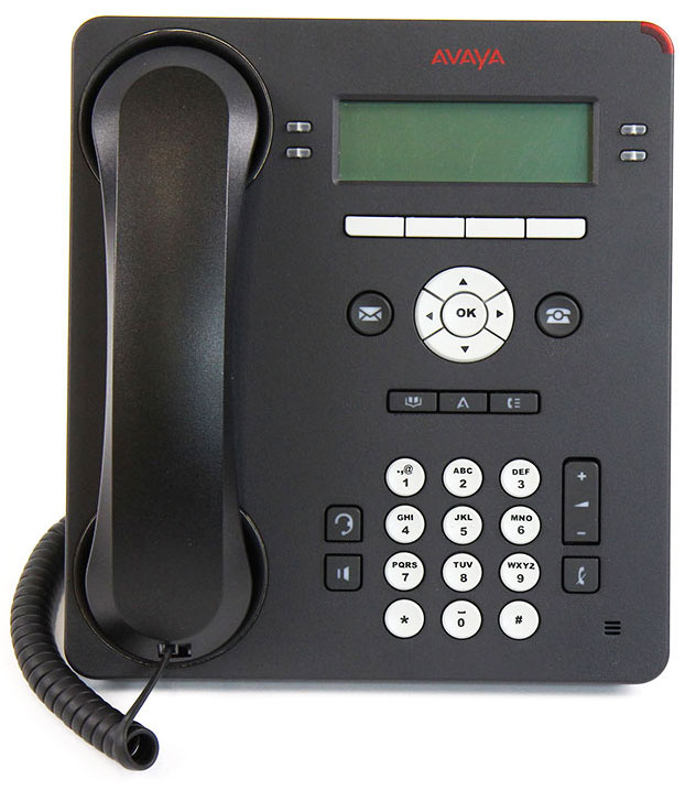 Avaya 9504 Digital Telephone Global - 4 Pack (700510914)