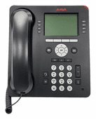 Avaya 9608 IP Telephone Global (700504844, 700507947)
