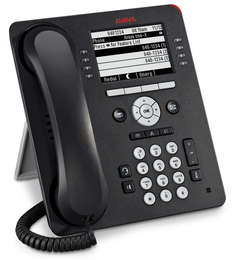 Avaya 9608G IP Telephone - 4 Pack (700510905)