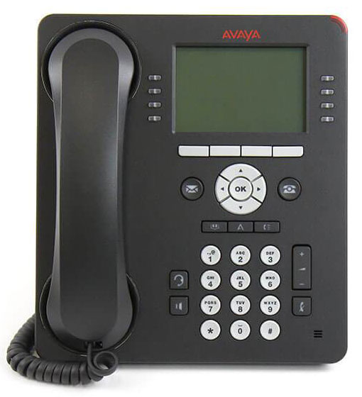 Avaya 9608G IP Telephone (700505424)