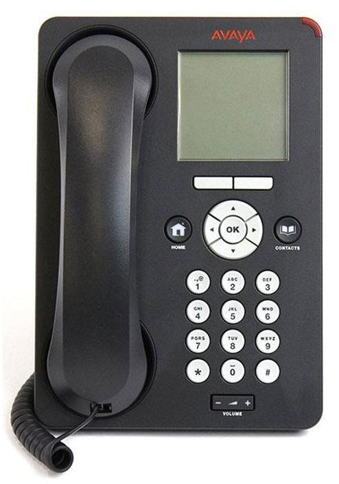 Avaya 9610 IP Telephone (700383912)