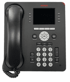 Avaya 9611G IP Telephone (700480593)