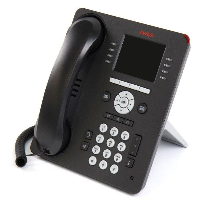 Avaya 9611G IP Telephone Global (700504845)