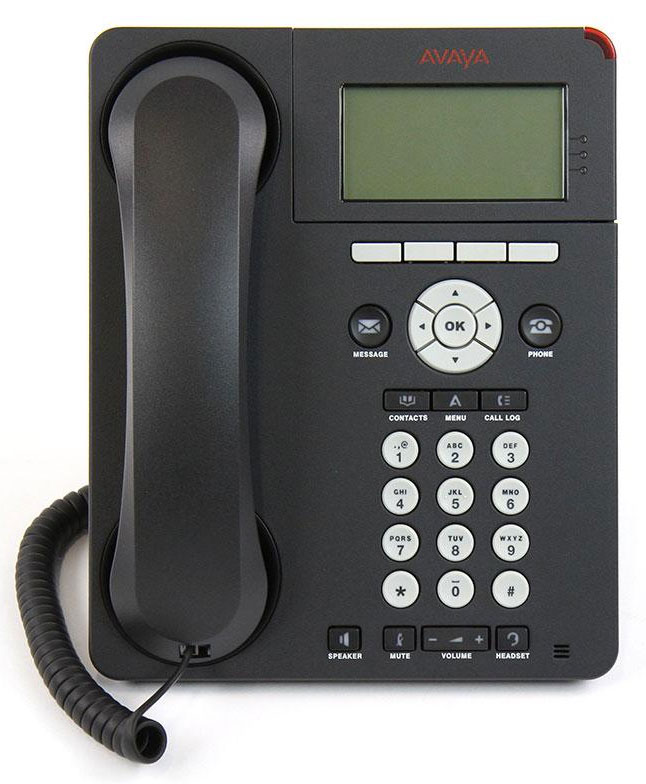 Avaya 9620 IP Telephone (700426711)