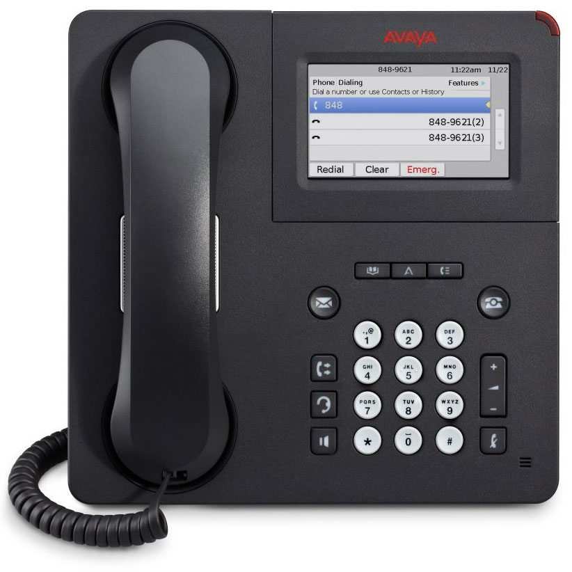 Avaya 9621G IP Telephone Global (700506514)