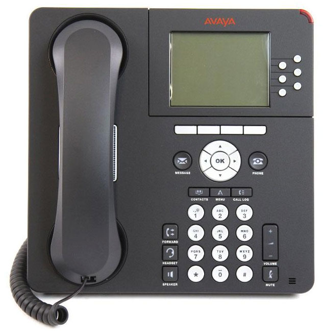 Avaya 9630 IP Telephone (700426729, 700383409)