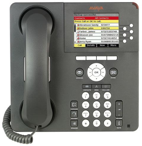 Avaya 9640 IP Telephone (700383920)