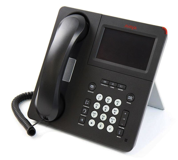 Avaya 9641G IP Telephone (700480627)
