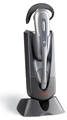 Avaya AWH55-USB Wireless Headset (700373335)