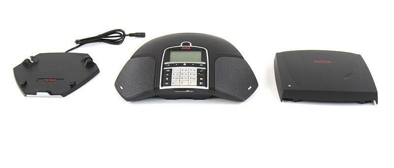 Avaya B169 Wireless Conference Phone (700508893)