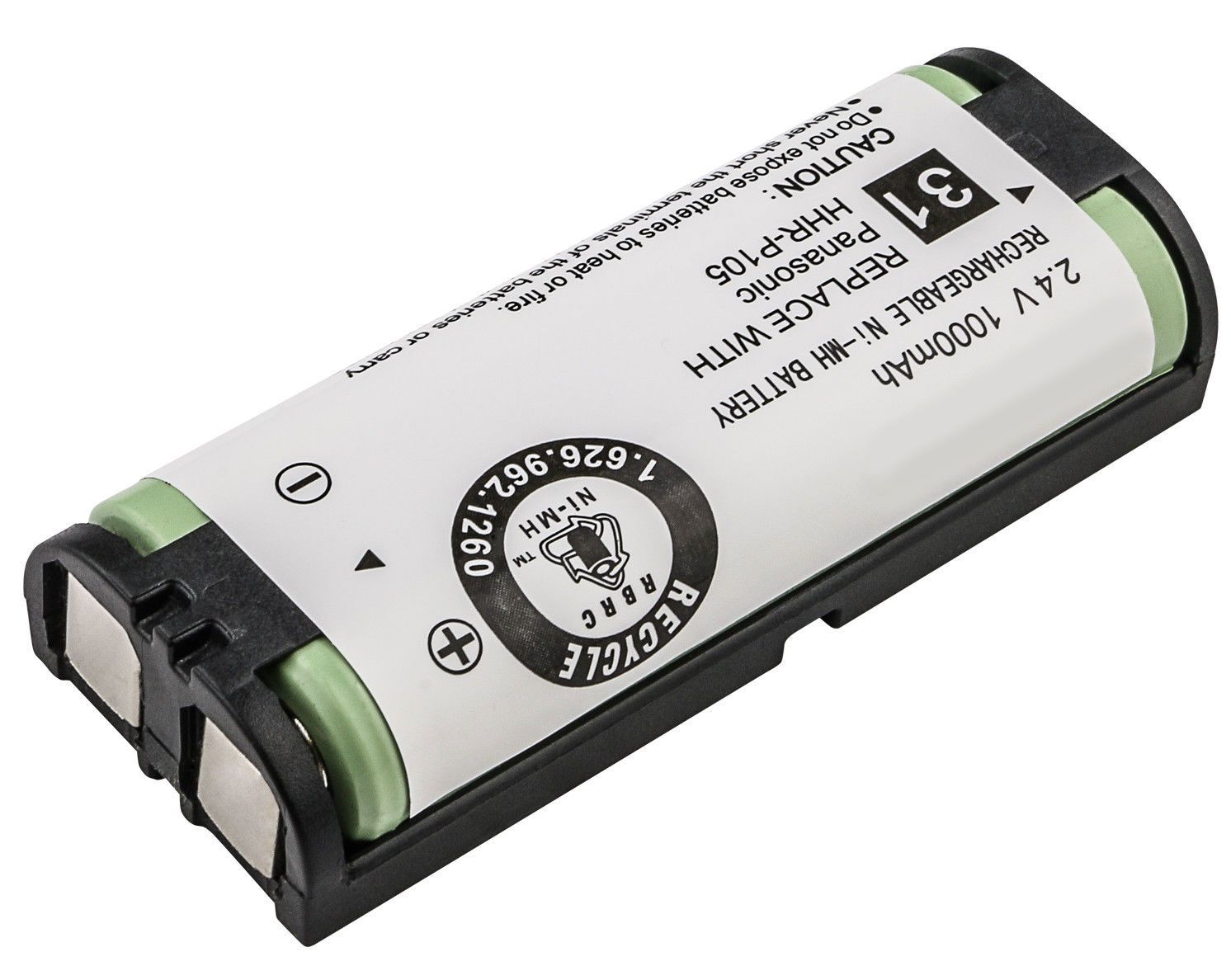 Avaya D160 Replacement Battery