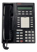 Avaya Definity 8411D Display Telephone