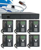 Avaya IP Office Custom Digital Package