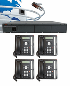 Avaya IP Office Digital Economy Package