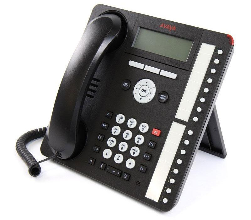 Avaya IP Office Digital Starter Package