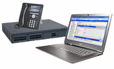 Avaya IP Office Pre-Programming and Staging