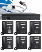 Avaya IP Office System Packages