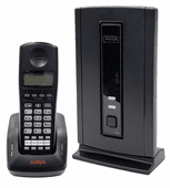 Avaya IP Office Wireless Telephones (D100 & DECT R4)
