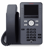 Avaya IP Telephones (1600, 4600, 5600, 9600, and J100 Series)