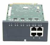 Avaya IP500 4-Port Expansion Card (700472889)