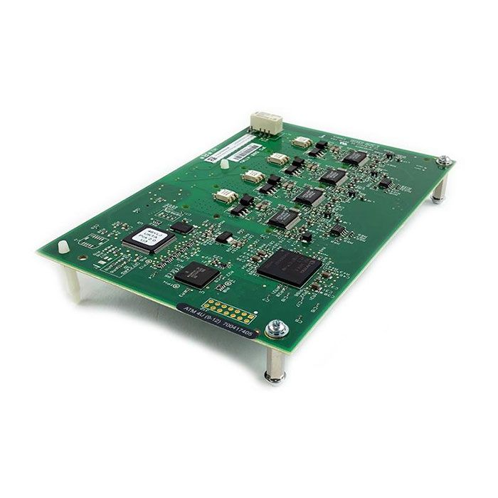 Avaya IP500 Analog Trunk Card 4 Universal (700417405)