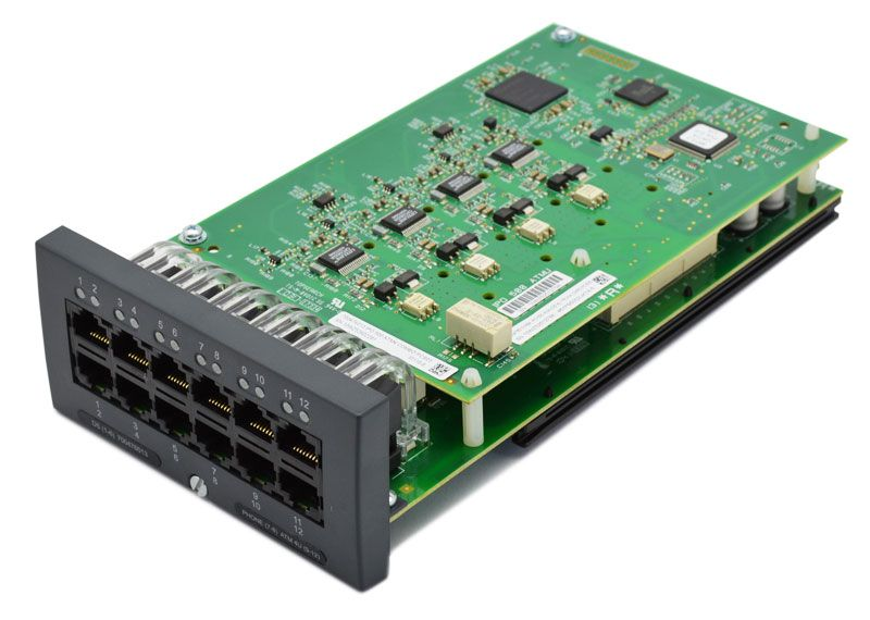 Avaya IP500 V2 Crash Kit