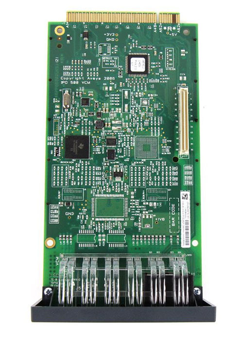 Avaya IP500 VCM 32 V2 Base Card (700504031)
