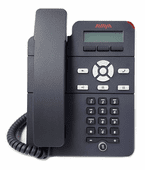 Avaya J100 Series IP Phones