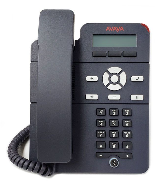 Avaya J129 IP Phone 5V (700514813)