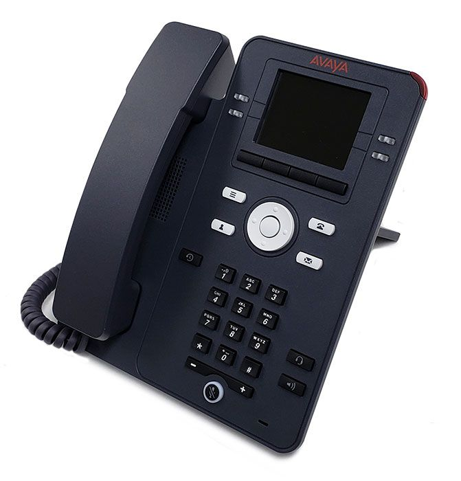Avaya J139 IP Phone (700513916)