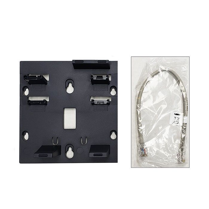 Avaya J139/J169/J179 IP Phone Wall Mount Kit (700513631)