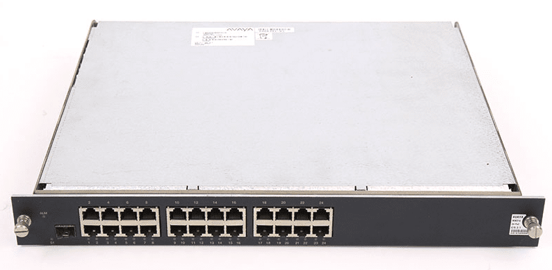 Avaya MM314 LAN Media Module (700397094)