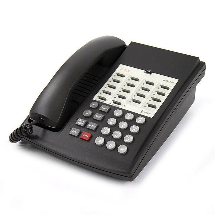 Avaya Partner 18 Telephone