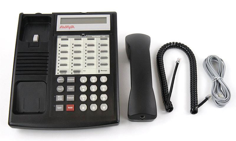 Avaya Partner 18D Telephone