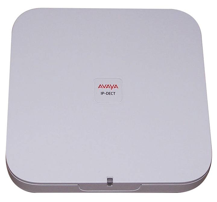 Avaya Standard Base Station DECT IP RBS V3 w/Internal Antenna (700511086)